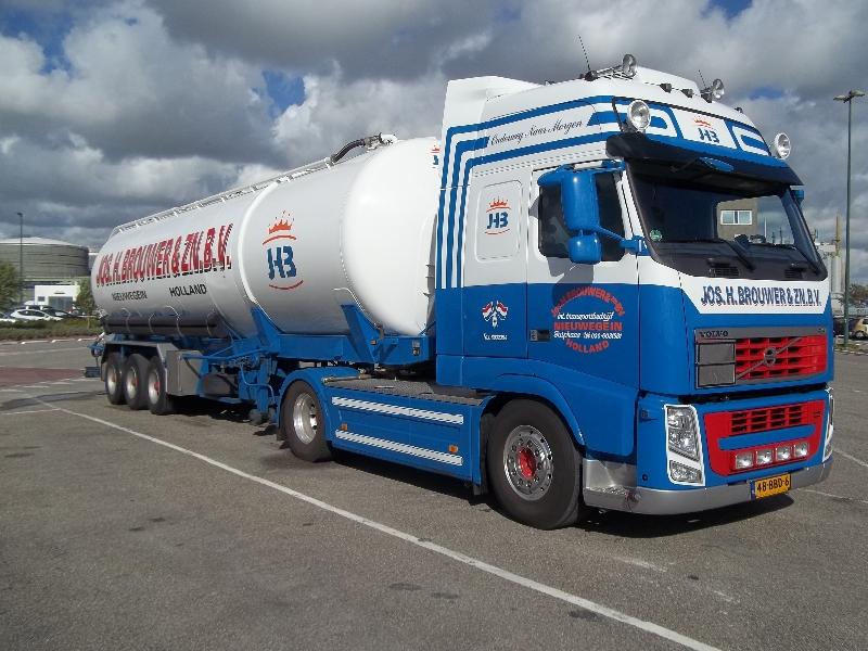 transportbedrijf24