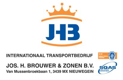 Jos H. Brouwer BV